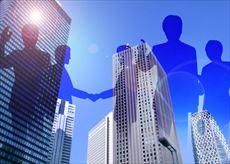 企業信用調査のイメージ